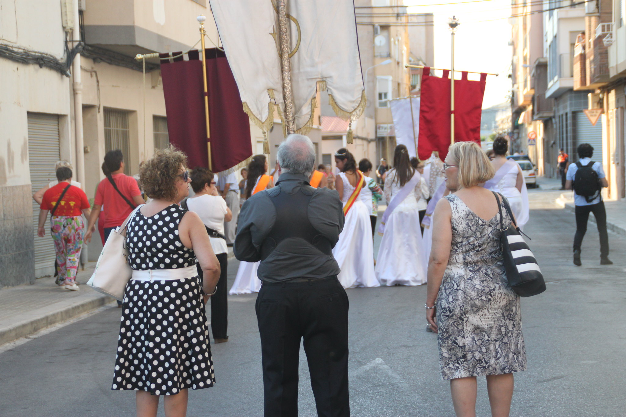 (2015-07-12) - Virgen del Carmen, parroquia La Santa Cruz - Javier Romero Ripoll (147)