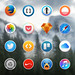 Replacement OSX Yosemite Dock Icons
