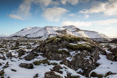 Icelandic Landscape 2