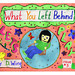 What You Left Behind #3- Let's Play