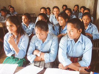 'Aftershocks' of Nepal earthquake include worsening of trafficking crisis; new tactics being used on girls | by Peace Gospel