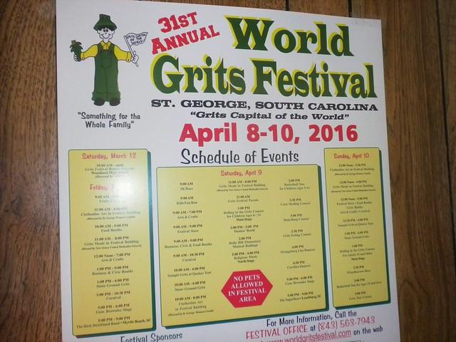 Grits Festival