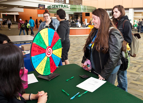 COD Students Learn About Real-Life Finance at Recent 'Life Happens' 2016 6 Photo