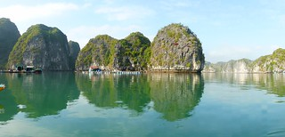 Lan Ha Bay (Cat Ba Island, Vietnam 2015)