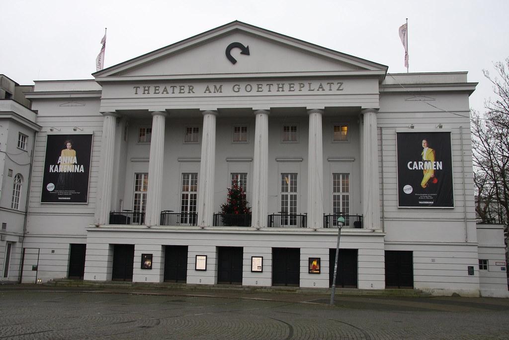 Viktoria Theater