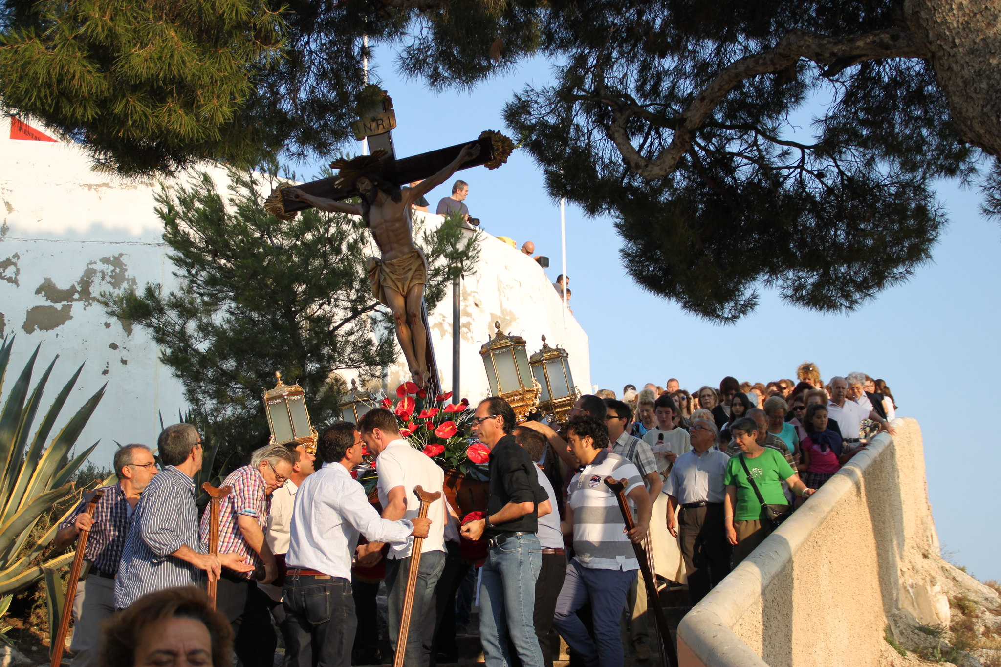 (2013-06-28) - Vía Crucis bajada - Javier Romero Ripoll  (99)