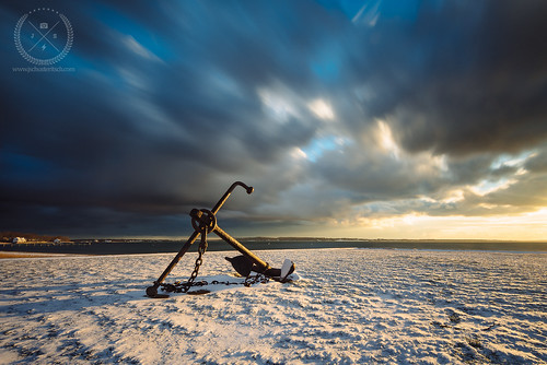 park longexposure morning winter sky snow ny storm motion cold clouds sunrise landscape li movement nikon january scenic wideangle stormy longisland anchor d750 founders stormclouds northfork winterscape 2016 southold nofo leefilters founderslanding nikkor1635mmf4vr jschusteritsch lucroit northforker littlestopper jonschusteritsch progreyfilters