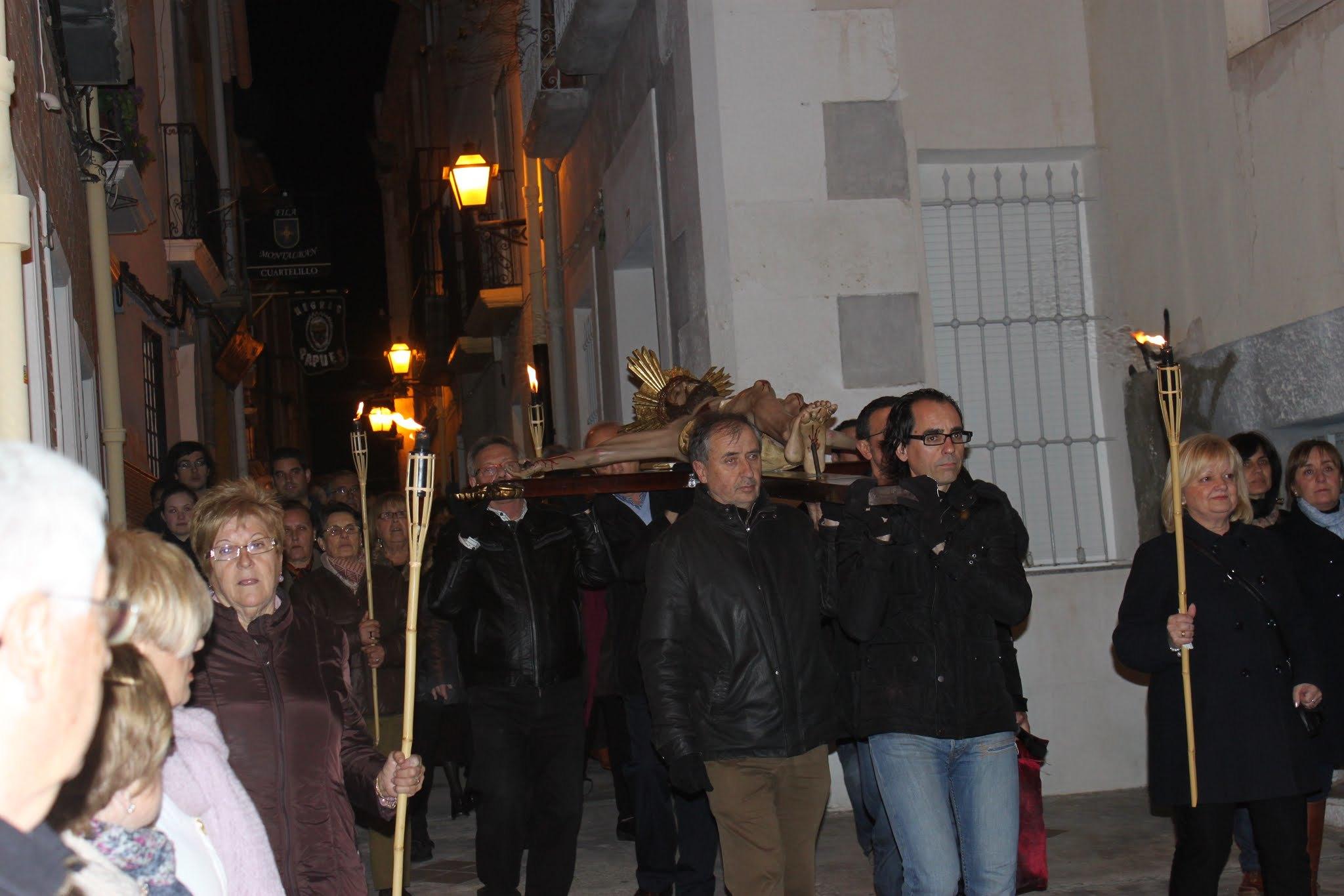 (2013-03-22) - IV Vía Crucis nocturno - Javier Romero Ripoll (151)