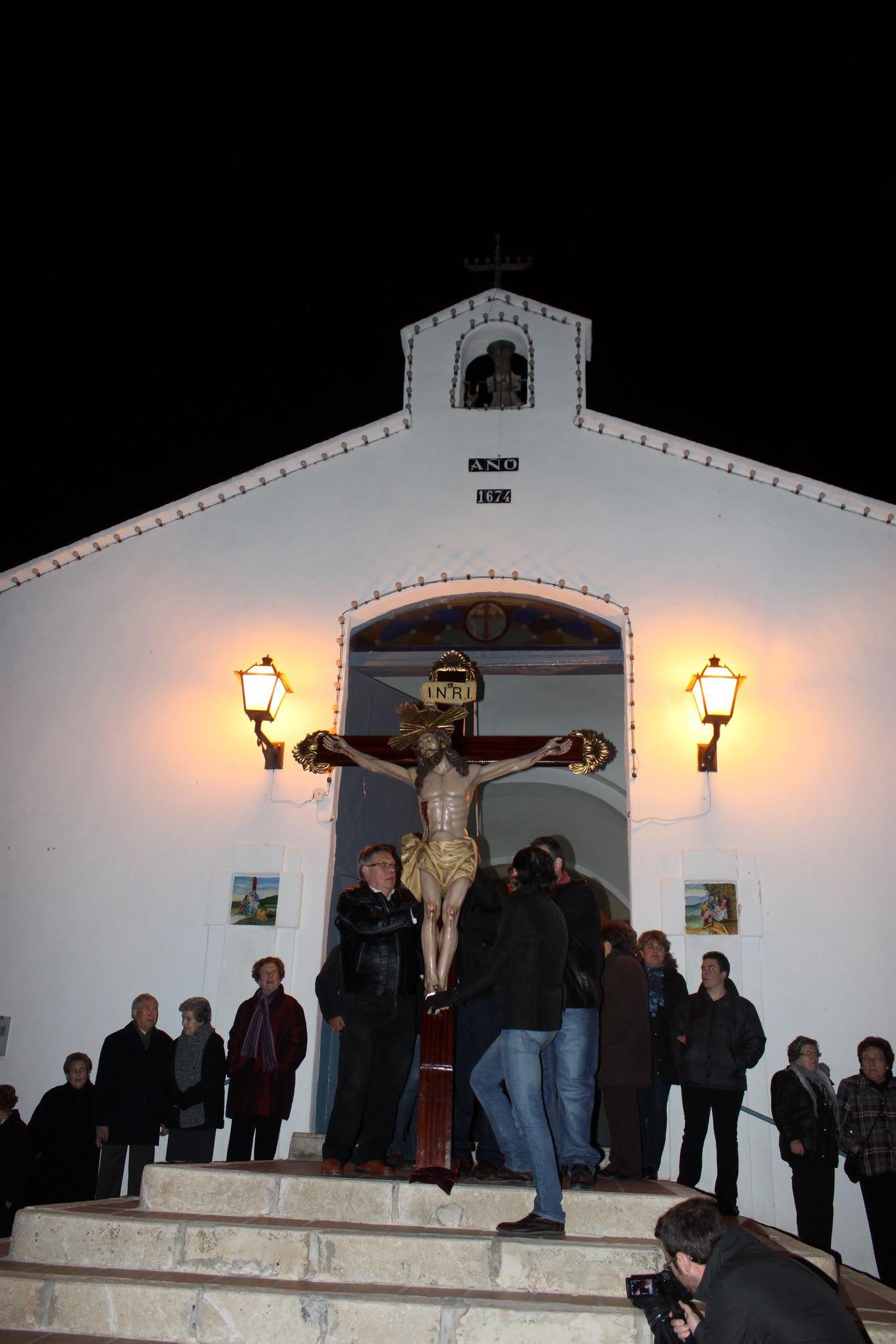 (2013-03-22) - IV Vía Crucis nocturno - Javier Romero Ripoll (08)