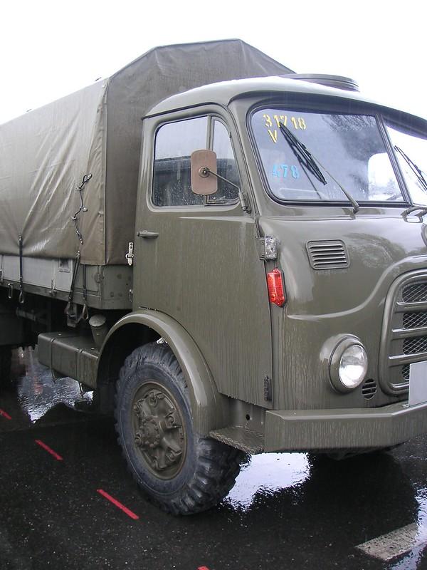 Steyr 680M 2
