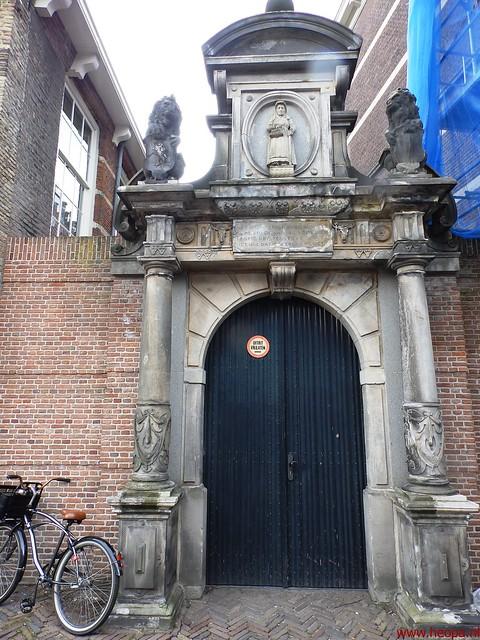 2016-03-23 stads en landtocht  Dordrecht            24.3 Km  (69)