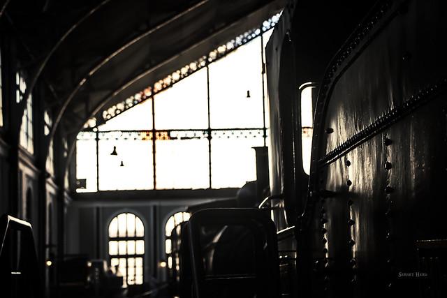 Railroad Museum