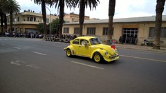 Asmara Car Race