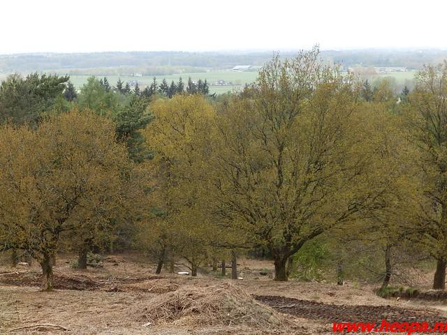 2016-04-30   Lentetocht  (klim) wandeling 40 Km  (38)