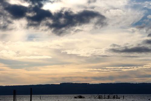 sunrise harbor graysharbor hoquiam