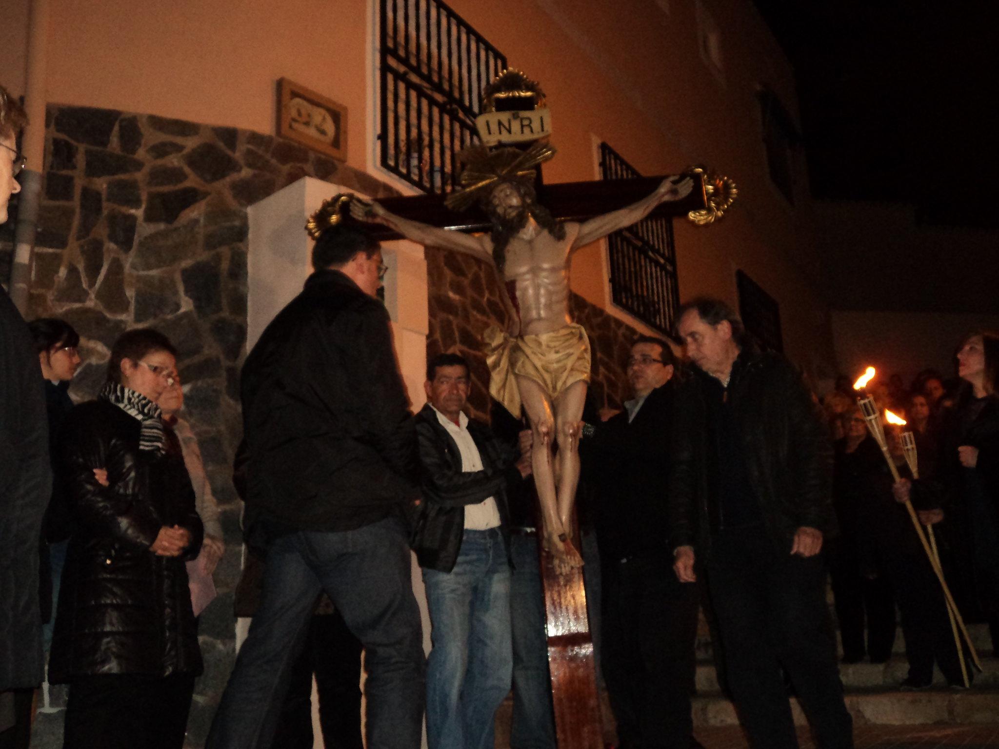 (2012-03-30) - III Vía Crucis nocturno - Jorge Vázquez  (10)