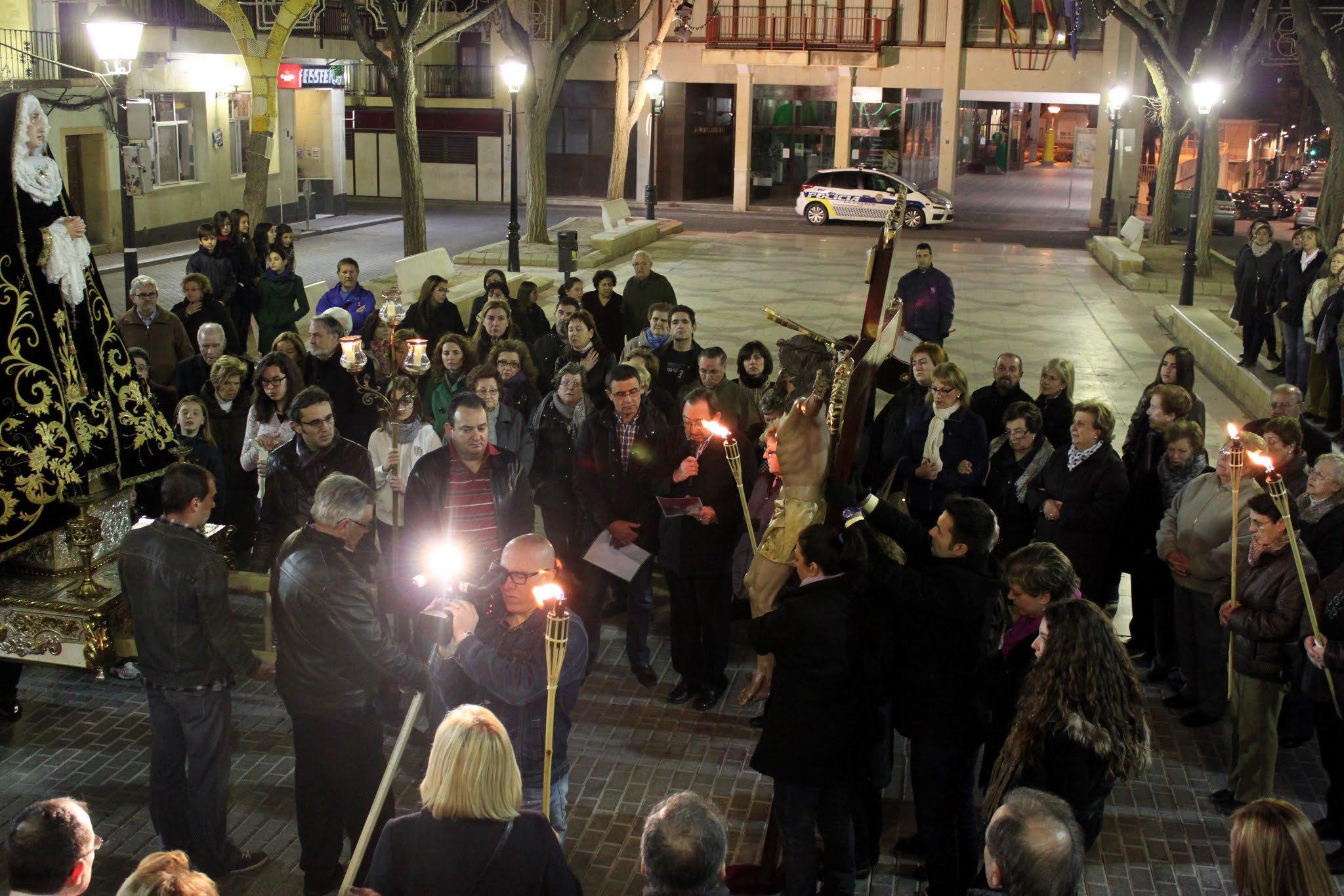 (2013-03-22) - IV Vía Crucis nocturno - Javier Romero Ripoll (115)