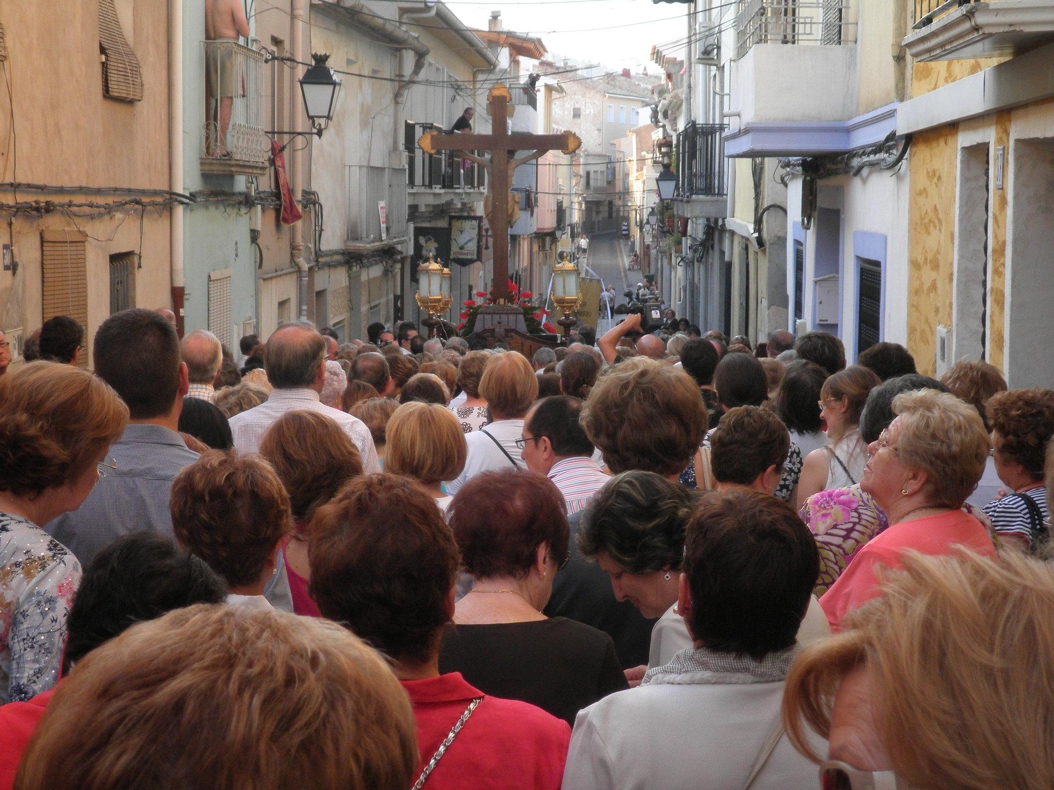 (2011-06-24) - Vía Crucis bajada - Javier Romero Ripoll  (53)