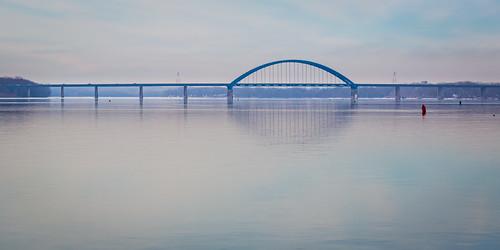 bridge mississippiriver hdr sergeantjohnfbakerjrbridge