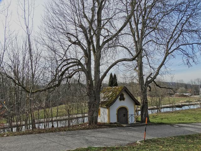 Trauntal Kapelle