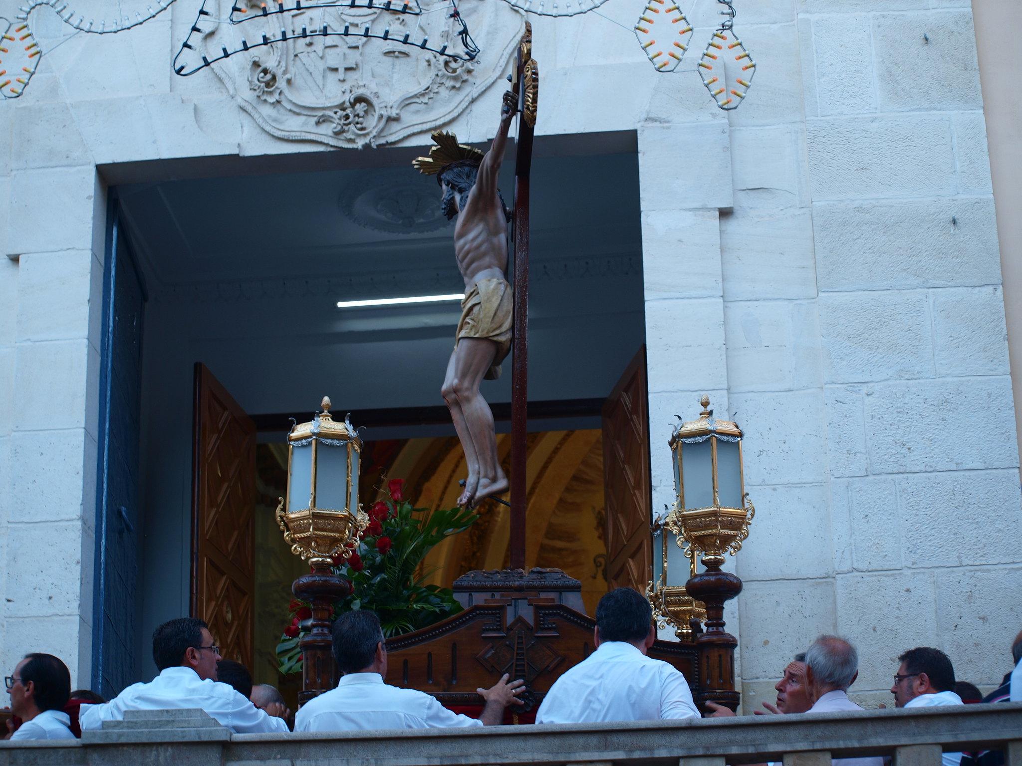 (2014-06-27) - Bajada Vía Crucis - Paloma Romero Torralba (51)