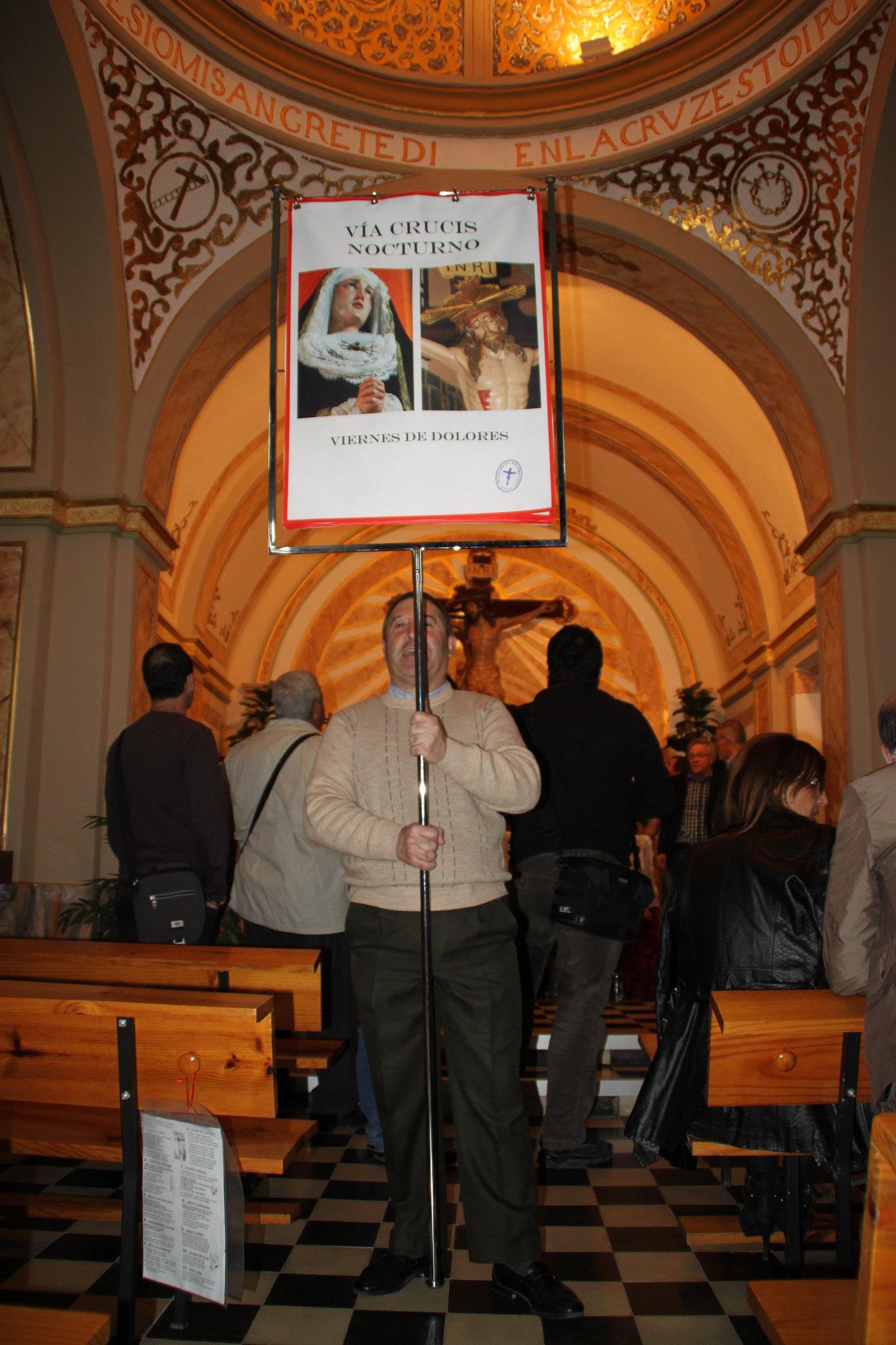 (2014-04-01) -  V Vía Crucis nocturno - Javier Romero Ripoll (230)