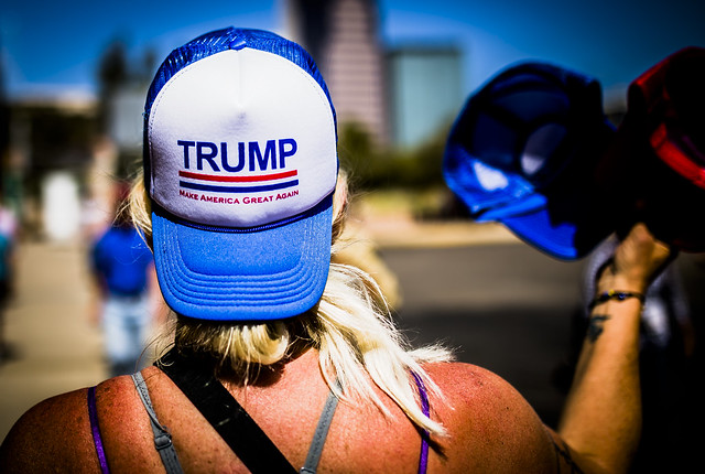 Trump Support