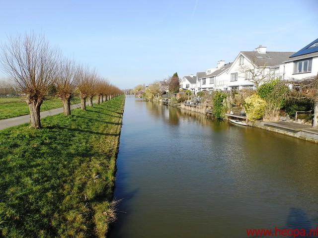 2016-03-26   Zoetermeer    16.5 Km (25)