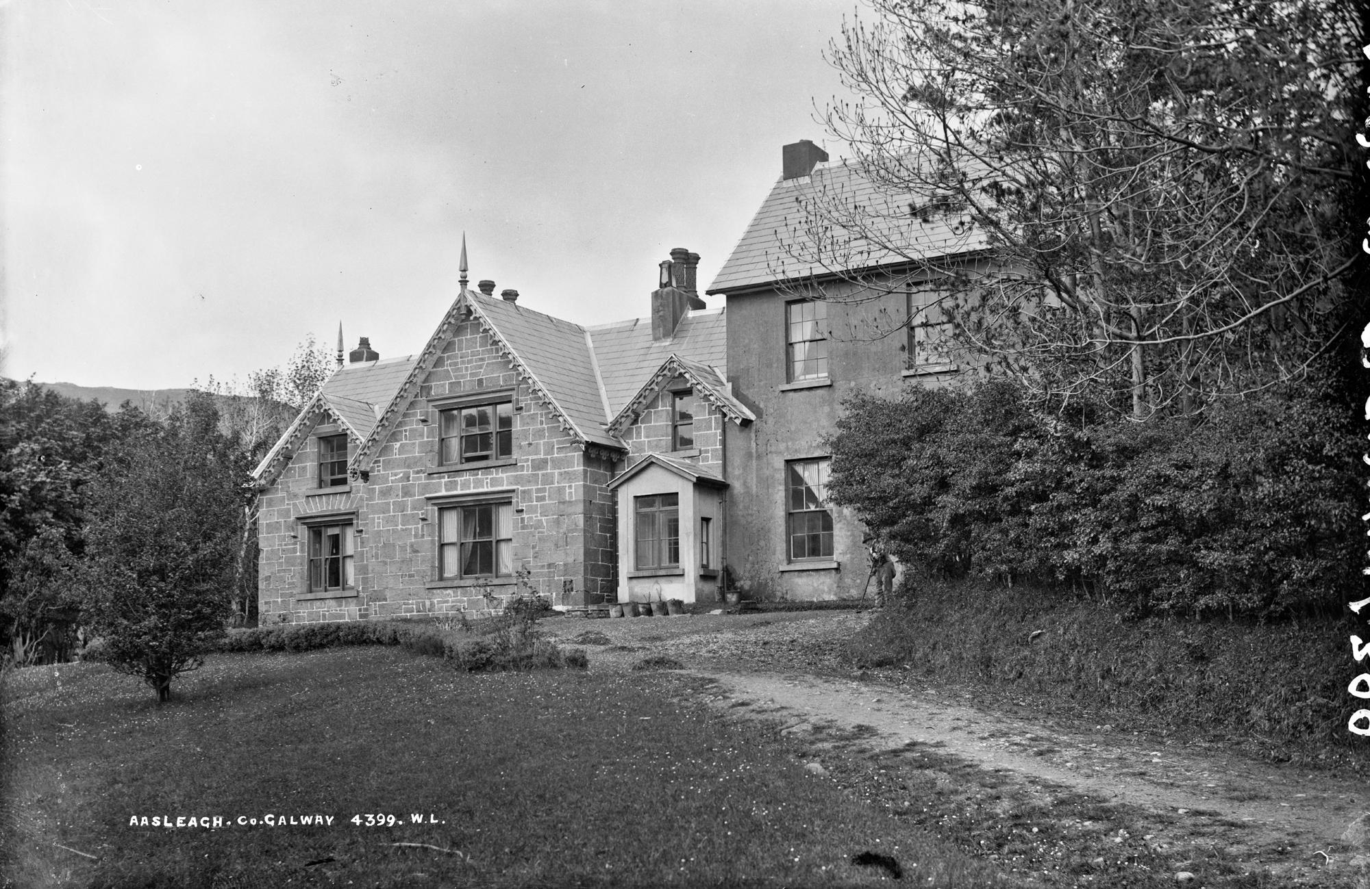 Aasleagh, Assleagh, Co. Galway