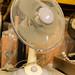 Electric fan 3 speed