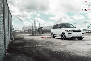 RANGE_ROVER_VM03_24_M_07 | by Vellano Forged Wheels