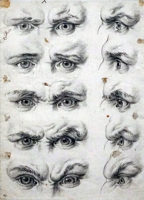 Expressions (Exposition Carambolages, Grand Palais, Paris)