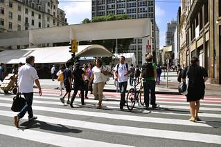 SP - Mobilidade Urbana | by WRI Brasil