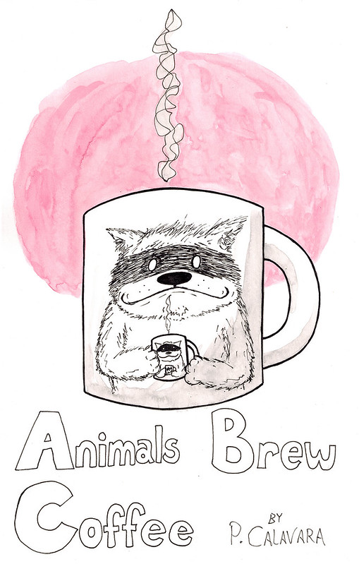 Animals Brew Coffee
