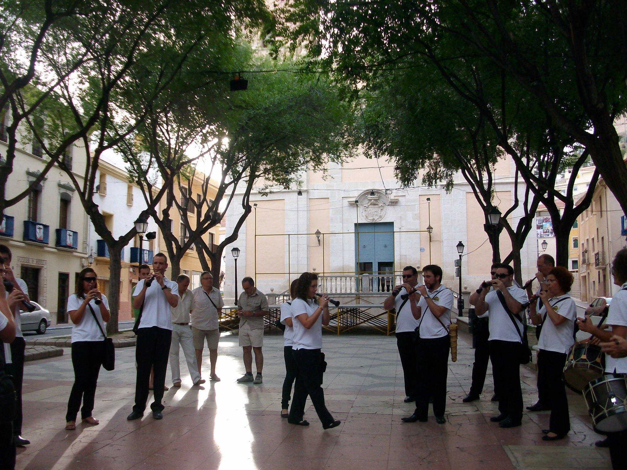 (2011-07-03) Despertà - Jose Vicente Romero Ripoll (02)