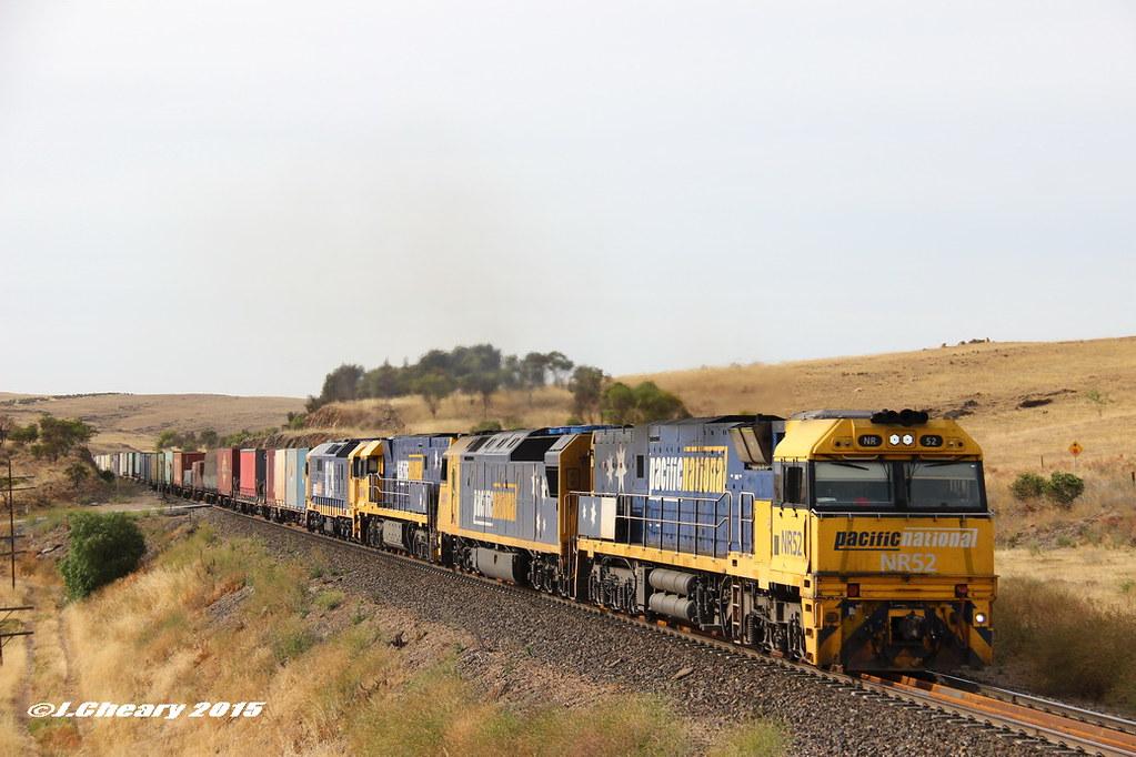 7MP5-NR52-AN11-NR94-8124-Callington-13122015 by Justin Cheary