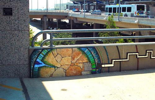 Public Art At The Airport Economic Development