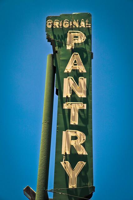 The Original Pantry