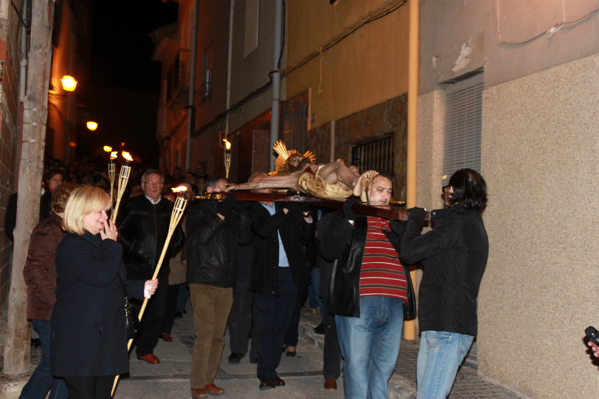 (2013-03-22) - IV Vía Crucis nocturno - Javier Romero Ripoll (60)