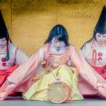 今様白拍子 - 下鴨神社 - 2016 - 32