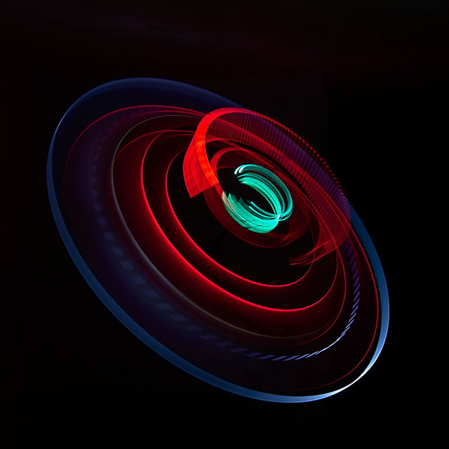 Photonenrotor #43