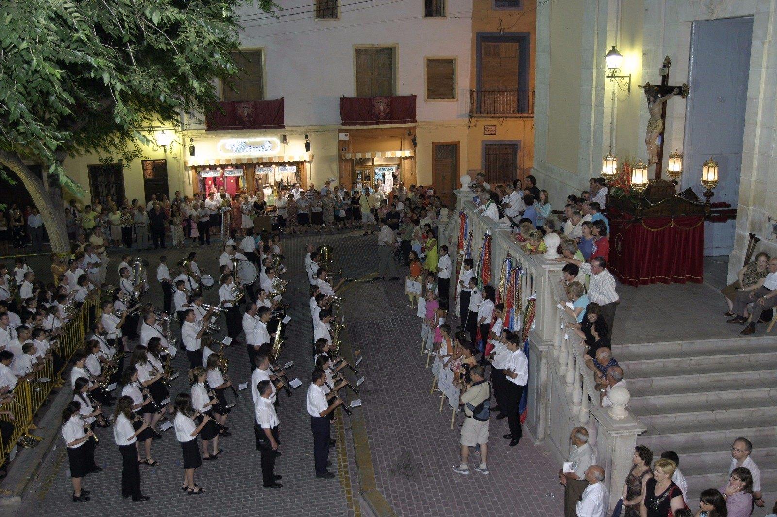 (2005-07-02) - Estreno Marcha Procesional  - Vicent Olmos -  (27)