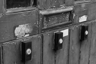 3 bells....one letterbox