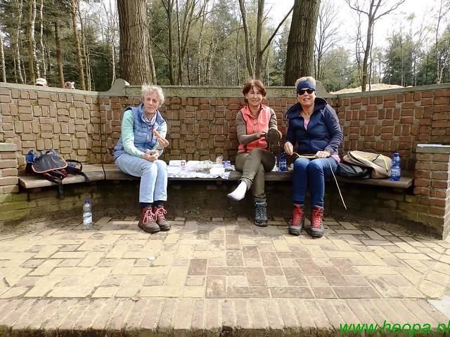 2016-04-13    2e Dag van Lunteren 25 Km  (143)