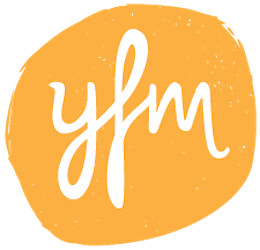 YFM logo badge only | by youthfoodmovementaustralia