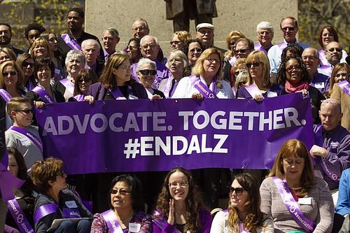 JI | by Alzheimer's Association Illinois Chapter