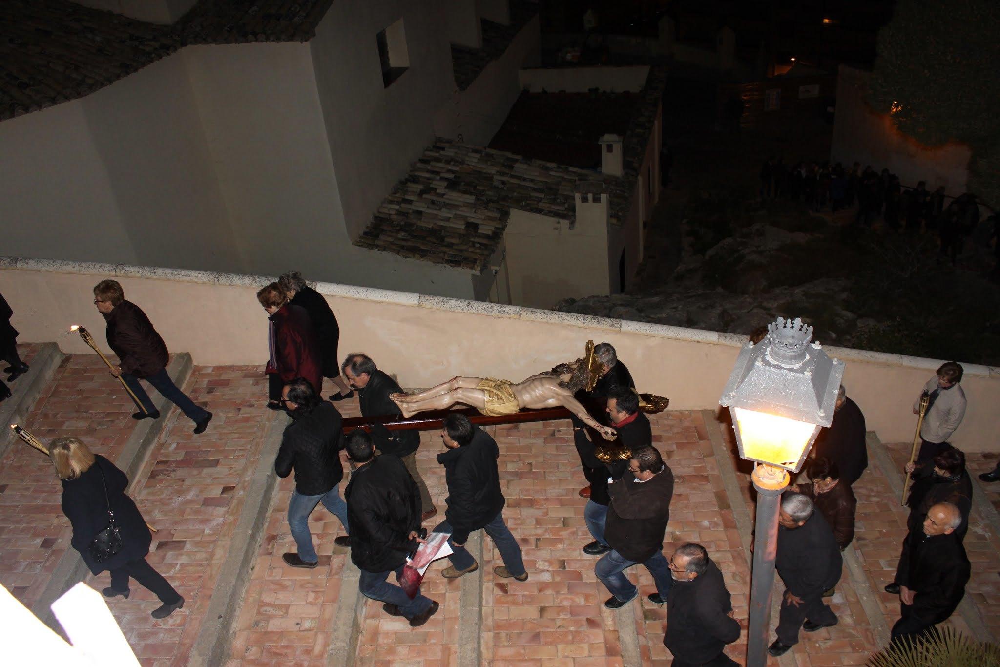 (2013-03-22) - IV Vía Crucis nocturno - Javier Romero Ripoll (208)