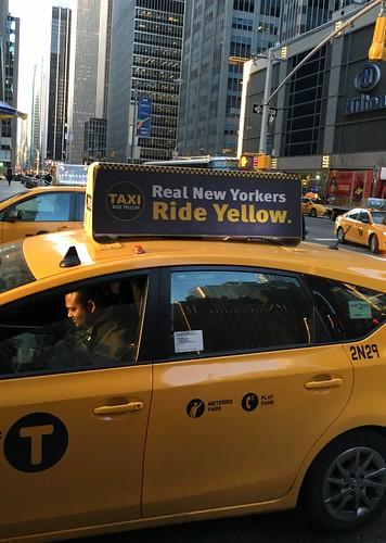 ride yellow | by oinonio