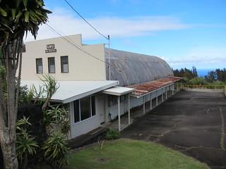 ILWU Hall - Honoka'a