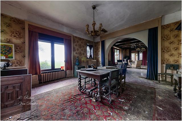 Villa Léonie